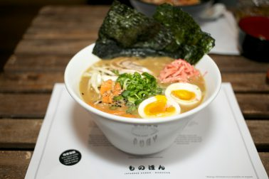 Image from Washoku https://washoku.guide/to/2016/05/monohon-east-london-pop-up-ramen