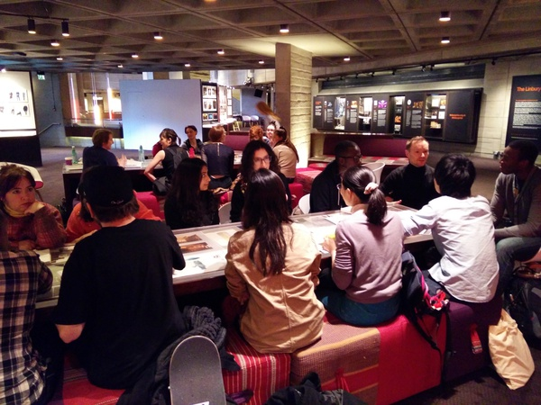 Japanese language meetup