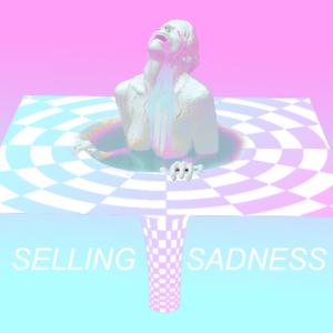 Selling Sadness by youBiscuit