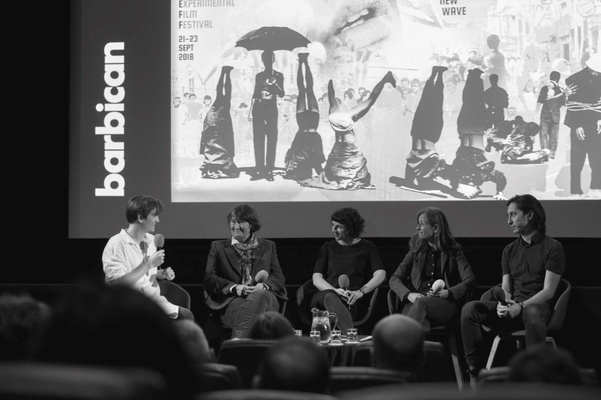 JAEFF: The Tremors of Japanese New Wave Cinema | Japan Nakama