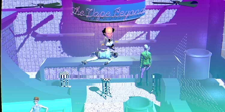 View Vaporwave Game  Images