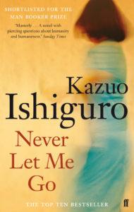 kazuo ishiguro never let me go