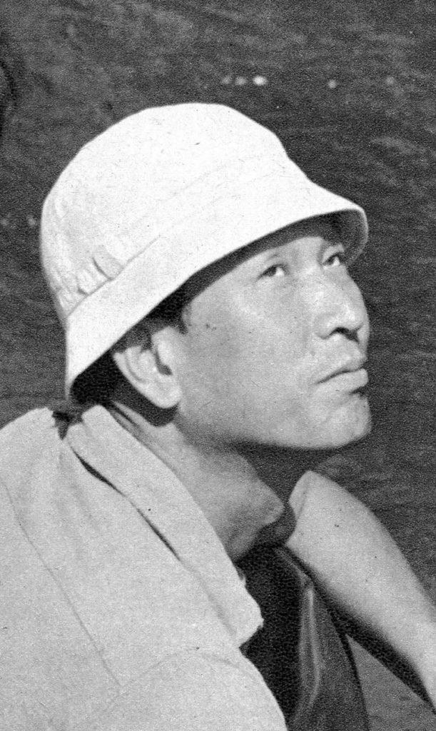 Akira Kurosawa - Rashomon
