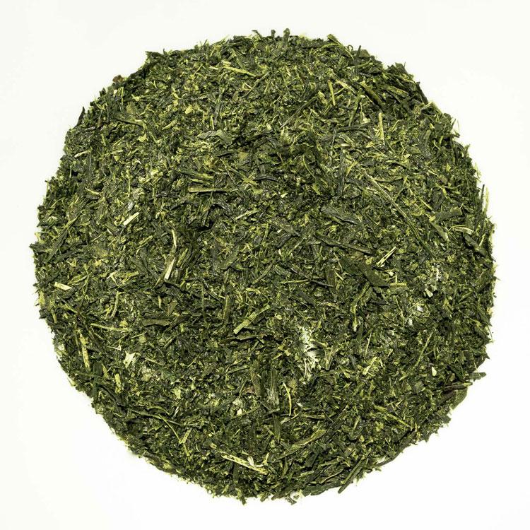 Fukamusicha Japanese Green Tea
