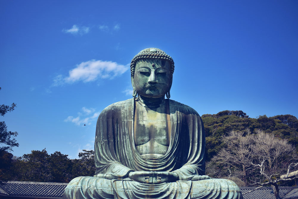 Great Budda