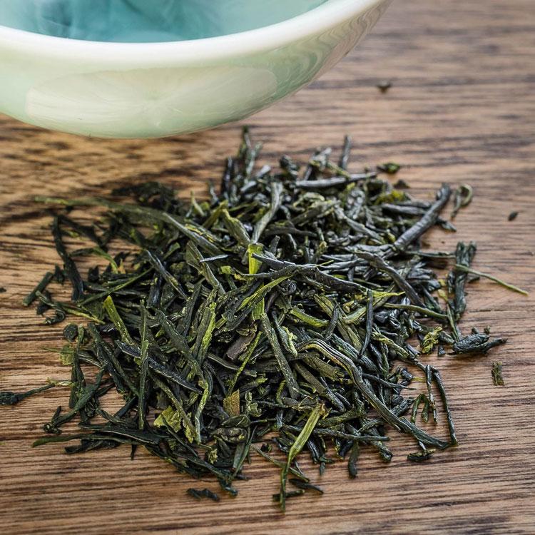 Gyokuro Japanese Green Tea