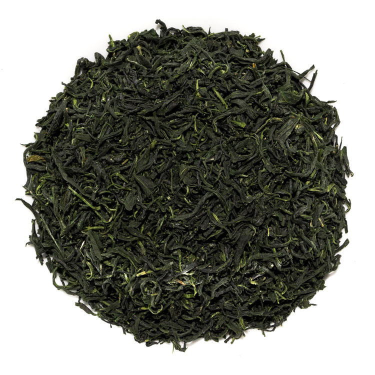 Tamaryokucha Japanese Green Tea