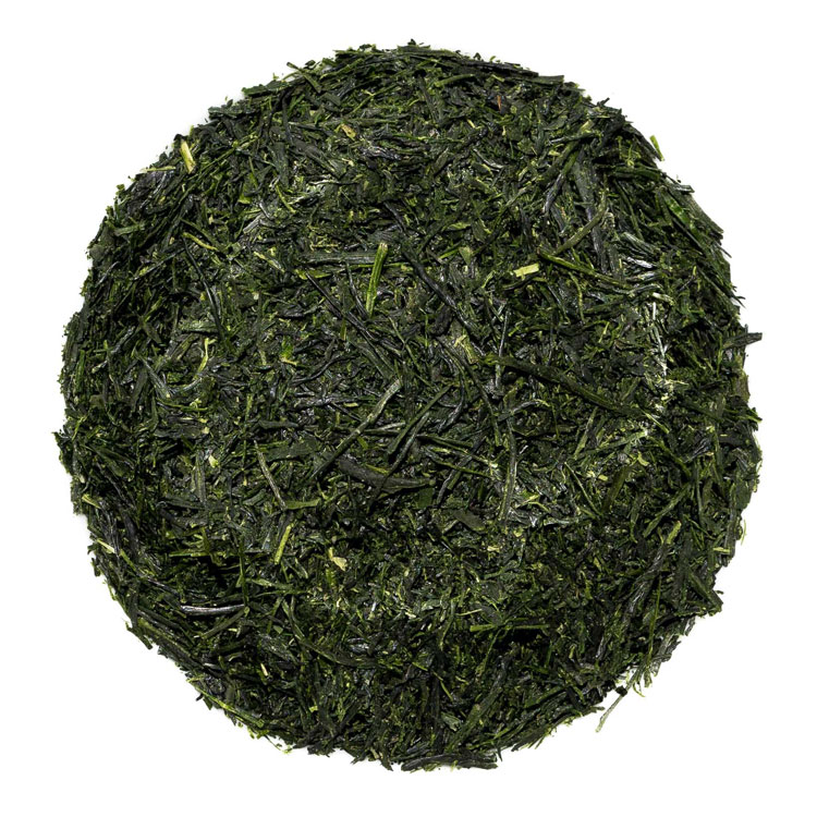 Kabusecha Japanese Green Tea