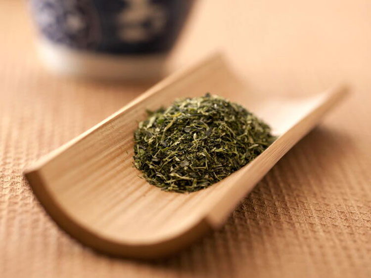 Konacha Japanese Green Tea