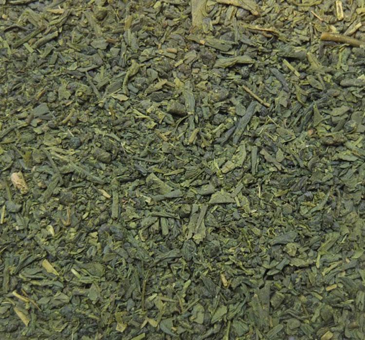 Mecha japanese green tea