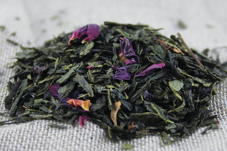 Sakuracha Japanese Green Tea