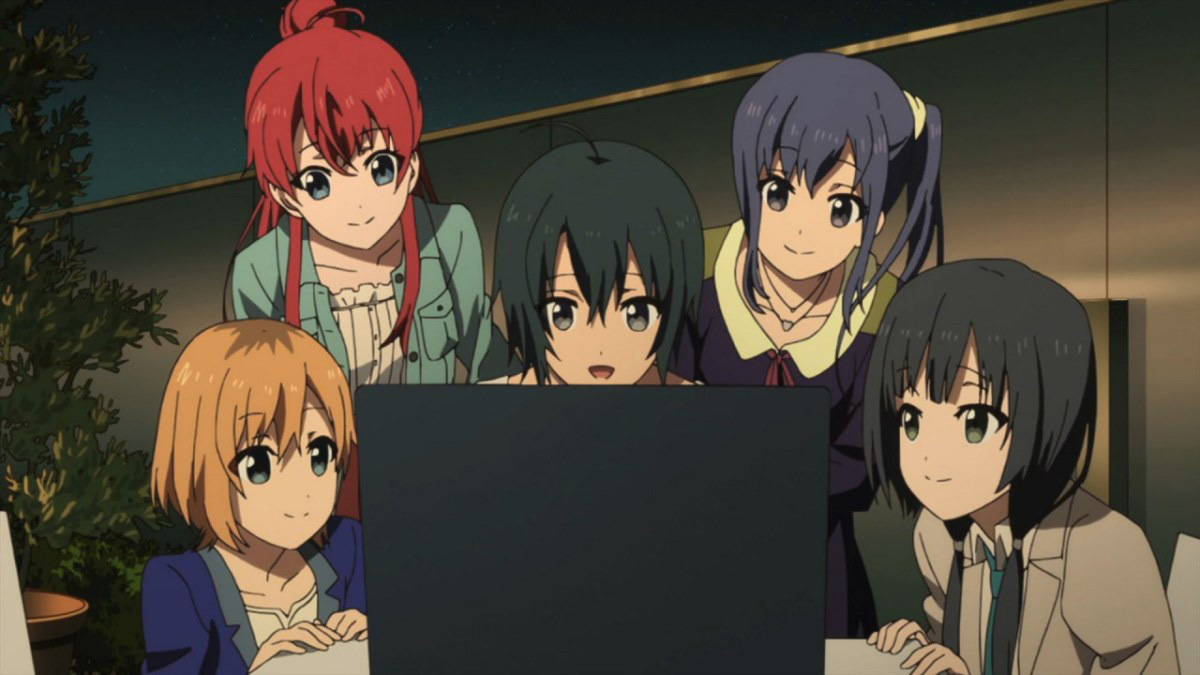 watch anime Online
