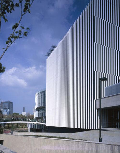 Suntory Museum of Art, Tokyo (2007)