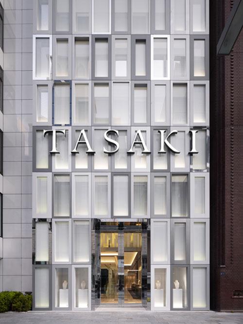 Tasaki Ginza (2010)