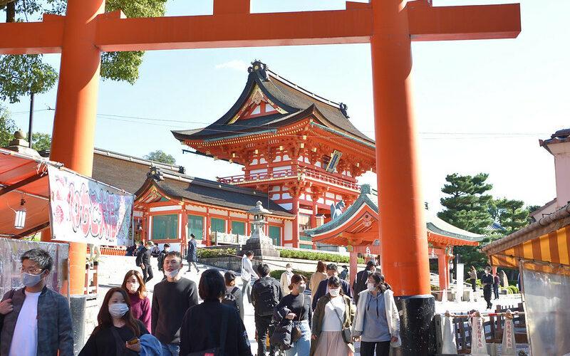 tourists-japan