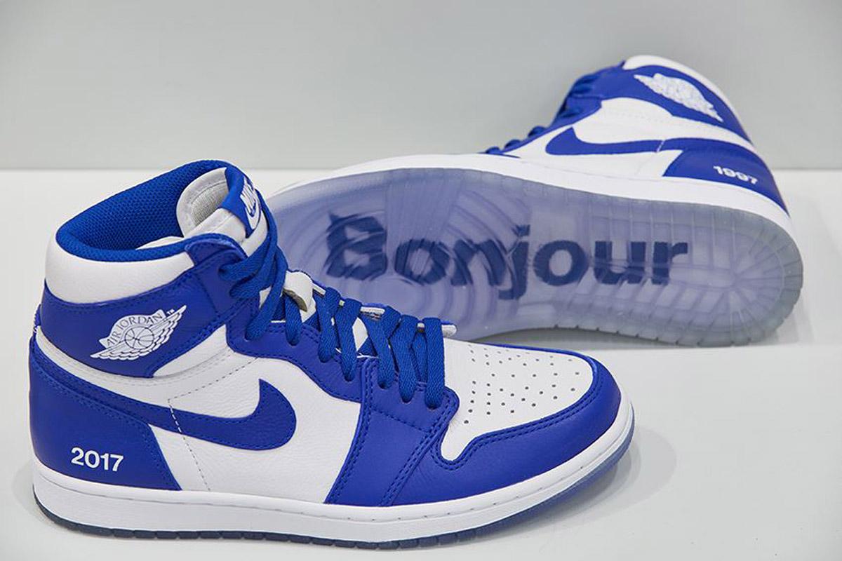 sneakers unboxed design museum jordans