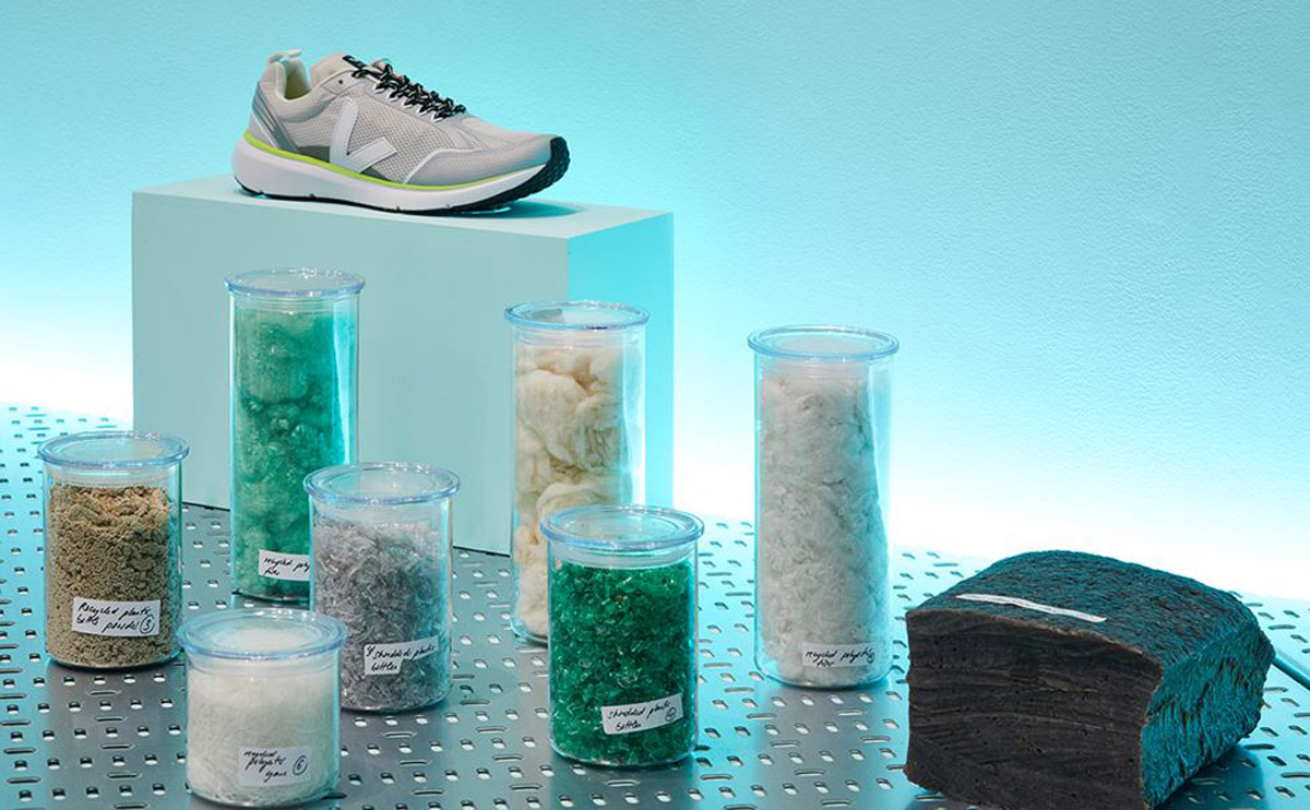 sneakers unboxed sustainable materials