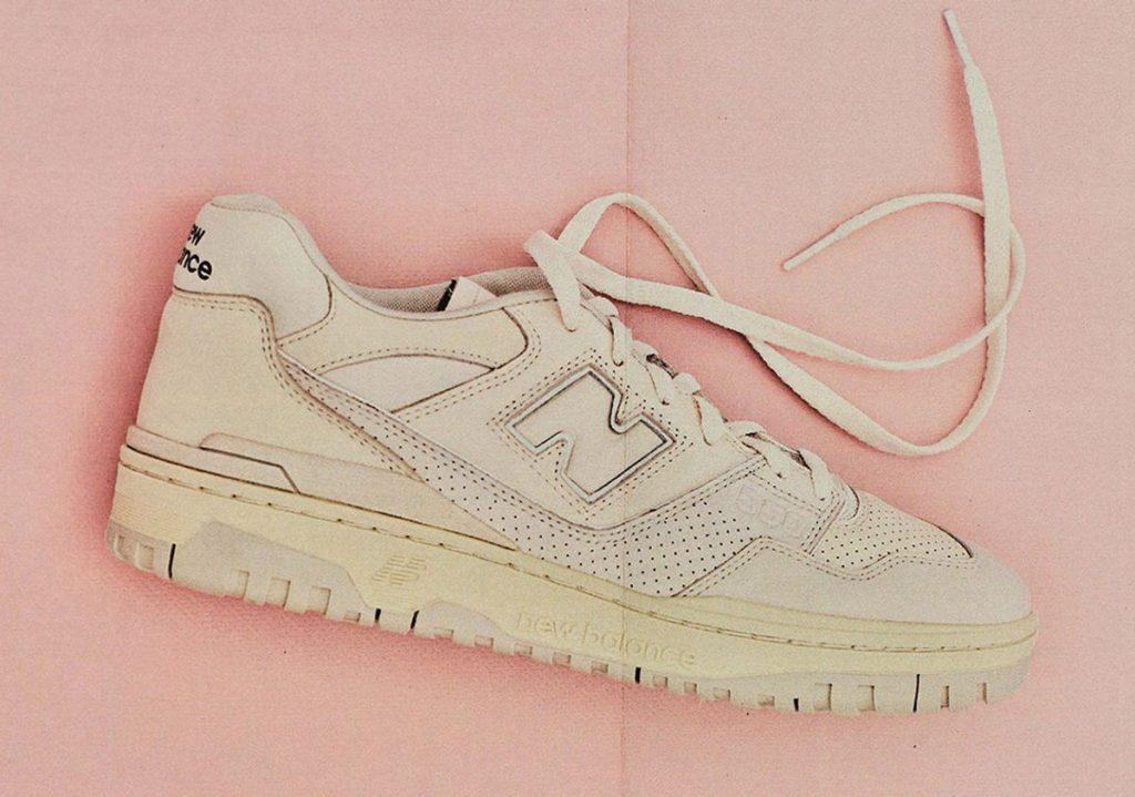 Auralee New balance sneakers