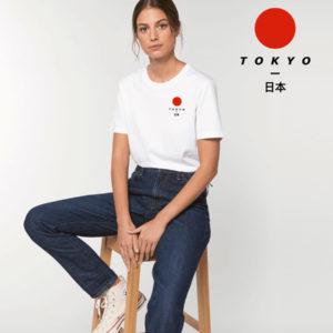 Unisex Tokyo Tshirt