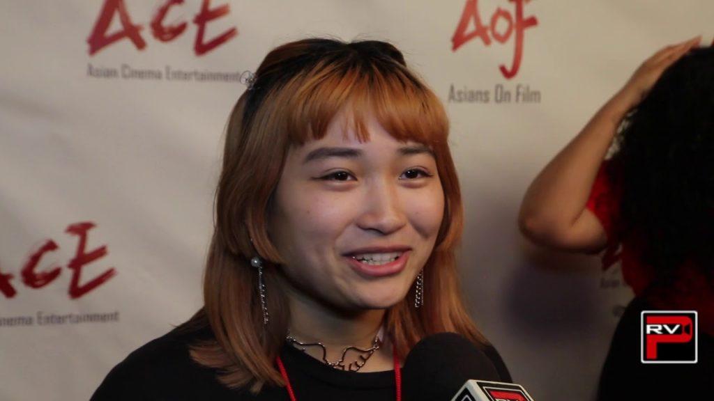 Asuka Lin