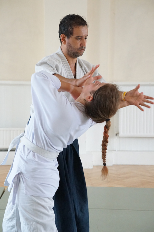Why Aikido is Great for Women